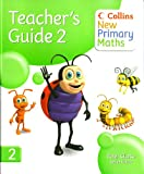 Collins New Primary Maths – Teacher's Guide 2