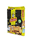 Best Toasts - TRDP MARIO SUJI TOAST 150g Review