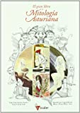 GRAN LIBRO MITOLOGIA ASTURIANA