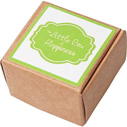 Charming Gift the Little Box of Happiness