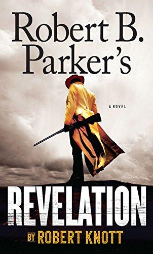 eBooks Free With Prime Robert B. Parker's Revelation MOBI