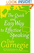 #1: The Quick And Easy Way To Effective Speaking