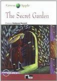 The Secret Garden+CD - Green Apple (Black Cat. Green Apple)