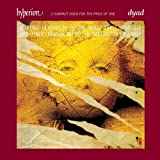 La Revue de Cuisine, Nonet, Three Madrigals and other Chamber Music by Hyperion UK (2001-04-02)