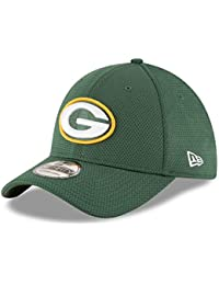 New Era 39Thirty Cap - COACH SIDELINE Green Bay Packers