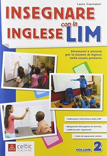 Insegnare l'inglese con la LIM: 2