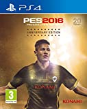 PES 2016 20TH ANNIVERSARY EDITION PS4