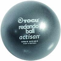 Togu Redondo Ball mit Actisan (Das Original), anthrazit, 22 cm