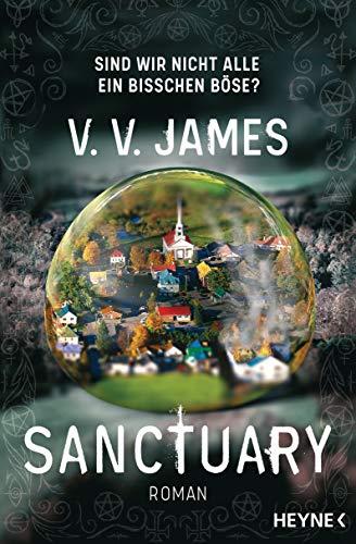 Bildergebnis für Sanctuary V V James