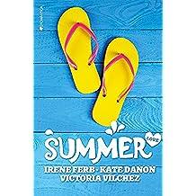 Summer love (A year of love nº 1)