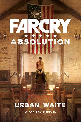 Far Cry Absolution: 2