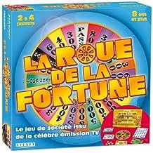 Tilsit - Jeu de société - La Roue De La Fortune