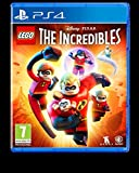 #8: LEGO: The Incredibles (PS4)