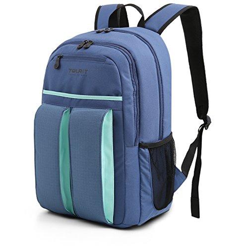 Tourit zaino termico 25 litri zaino borsa frigo zaino picnic borsa termica pranzo viaggio campeggio per uomo donna