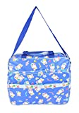 Konca Baby Diaper-Nursery Bag