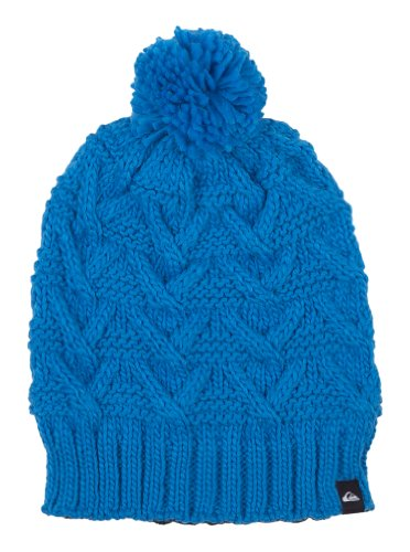 Quiksilver Kinder Beanie Plant Youth, pacific, KPMBE454-PAF-TU