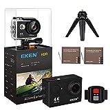 EKEN H9R Ultra HD 4K Action Camera WiFi Control Waterproof Sports Camera w/