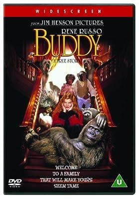 Buddy [DVD] by Rene Russo
