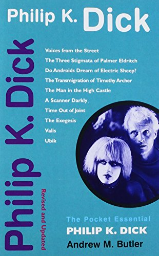 Philip K. Dick (Pocket Essentials)