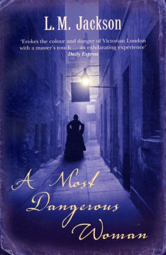 A Most Dangerous Woman: (Sarah Tanner 1) (English Edition) Womens Tanner