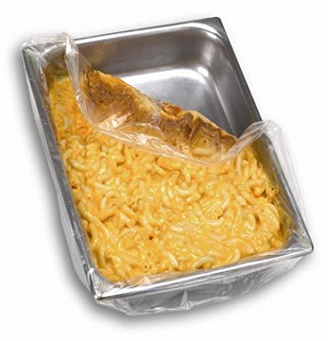 PanSaver Ovenable Pan Liners Full Size, 2-1/2-Inch & 4-Inch by PanSaver