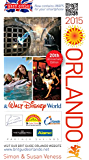 Brit Guide to Orlando 2015