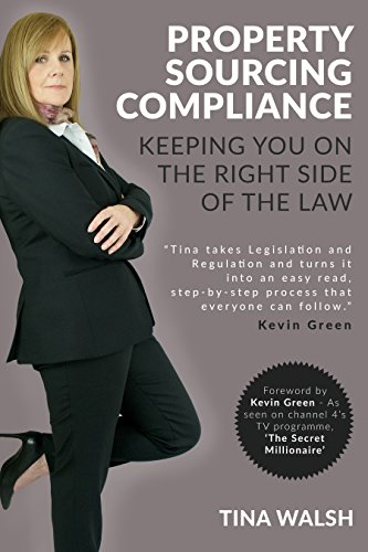 Property Sourcing Compliance: Keeping You on the Right Side of the Law
