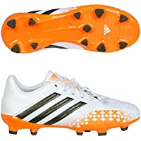 Adidas Predator Absolado LZ TRX FG Junior vivid yellow-running white-black - 37 1/3