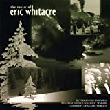 Songtexte von Eric Whitacre - The Music of Eric Whitacre