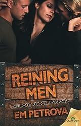 Reining Men by Em Petrova (2015-05-19)
