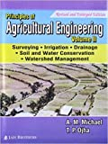 Principles of agricultural Engineering Vol.II