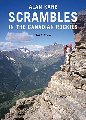 Scrambles in the Canadian Rockies (English Edition)