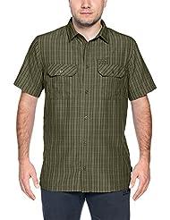 "Herren Wanderhemd ""Thompson Shirt"" Kurzarm"