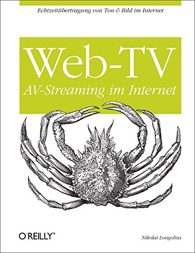 Web-TV - AV-Streaming im Internet
