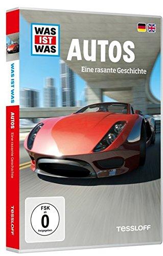 WAS IST WAS TV DVD: Autos