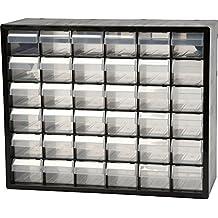 fr casier rangement tiroirs plastique