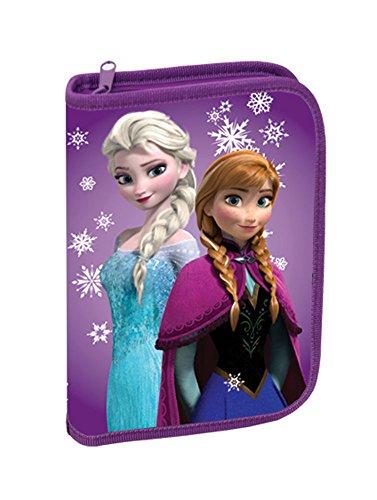 EXCLUSIV * Disney Frozen Frozen estuche Estuche vacío 2016