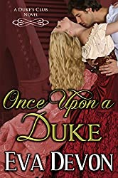 Once Upon A Duke (The Dukes' Club Book 1) (English Edition)