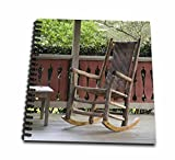 Best Rocking Chairs - 3dRose Georgia, Pine Mountain. Rocking Chair, Porch Review
