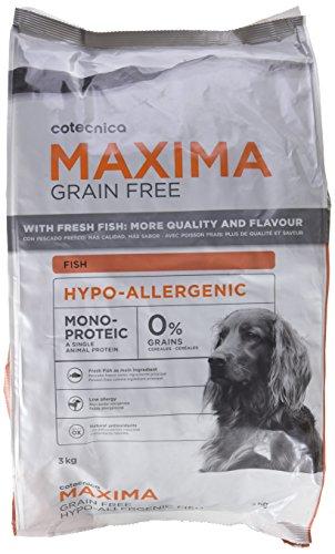 Cotecnica Maxima Grain Free Hypoalergenic Fish Alimento