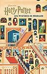 Harry Potter:Les mystères de Poudlard: Le guide illustré par Revenson