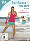 Fit for Fun - Bodyformer & Fatburner intensiv
