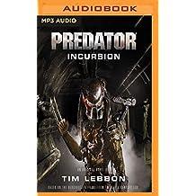 PREDATOR - INCURSION         M