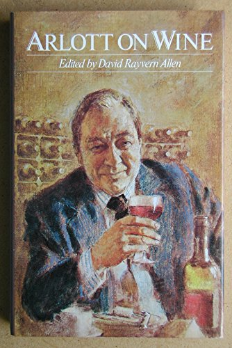 Arlott on Wine