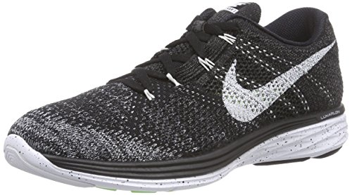 Nike Flyknit Lunar3, Chaussures de Running Entrainement Homme, Taille