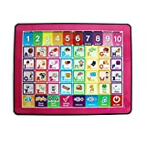 #8: Y-Pad Educational Tablet For Kids
