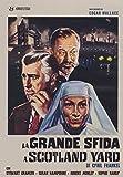La Grande Sfida a Scotland Yard (DVD)
