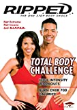 R.I.P.P.E.D. Total Body Challenge [UK Import]