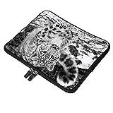 Colorfulbags Housse de Protection pour Ordinateur Portable 10' iPad Pro Air/Microsoft...