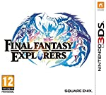 Final Fantasy Explorers...